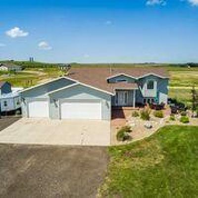 Bismarck Single Family Home For Sale: 7620 Limestone Lane