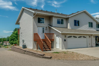 Bismarck ND Condo/Townhouse For Sale: $225,000