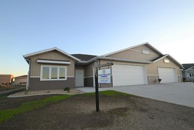 Bismarck ND Single Family Home For Sale: $358,500