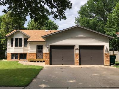 Bismarck Single Family Home For Sale: 476 Laredo Drive