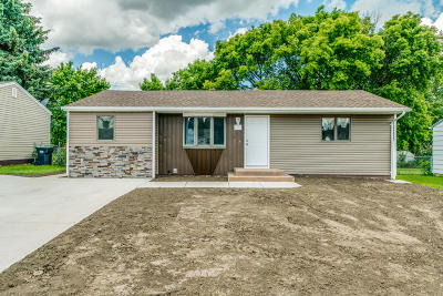 Mandan Single Family Home For Sale: 304 12th Street NW