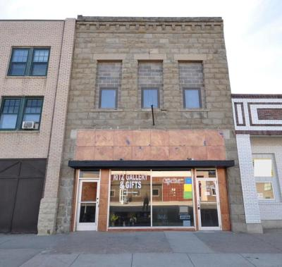 Commercial For Sale: 106 Broadway Avenue N