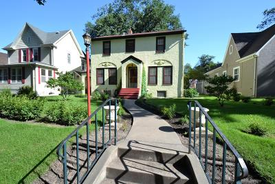 Bismarck Single Family Home For Sale: 104 W Ave C