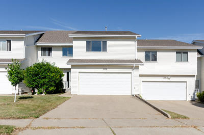 Bismarck Condo/Townhouse For Sale: 509 N 34th Street #E