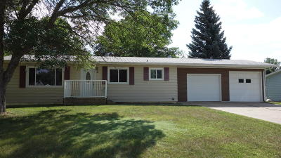 Lincoln Single Family Home For Sale: 8 Greely Drive