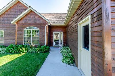 Bismarck Single Family Home For Sale: 107 Juniper Drive