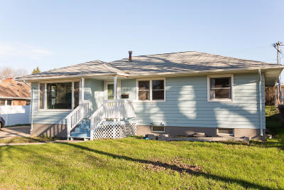 Mandan Single Family Home For Sale: 1111 6th Street NW
