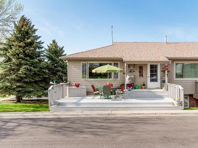 Bismarck Condo/Townhouse For Sale: 3226 E Capitol Avenue