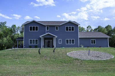 Bismarck Single Family Home For Sale: 325 Sheehan Rd Road