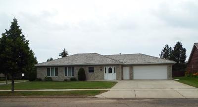 Bismarck Single Family Home For Sale: 101 Juniper Drive