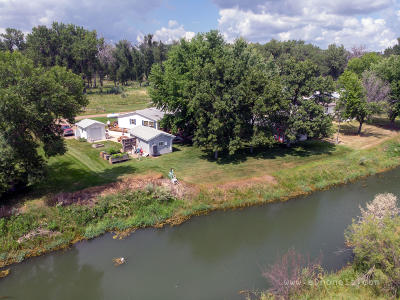 Mandan Mobile/Manufactured For Sale: 5204 Jetty Beach Drive S
