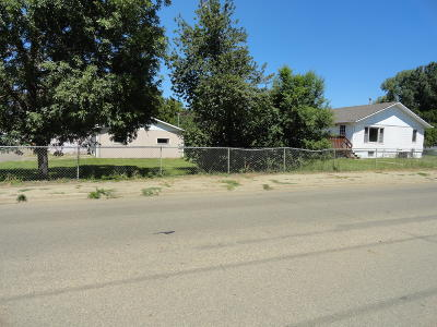 Mandan Single Family Home For Sale: 303 4th Avenue SW