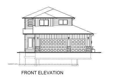 Mandan Single Family Home For Sale: 2009 34th Avenue SE