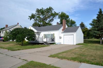 Riverdale Single Family Home For Sale: 218 3rd Street