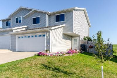 Mandan Single Family Home For Sale: 4607 Impala Court NW