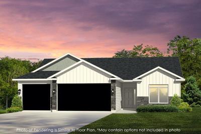 Mandan Single Family Home For Sale: 2002 34th Avenue SE