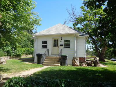Mandan Single Family Home For Sale: 300 4th Ave Ne Avenue NE
