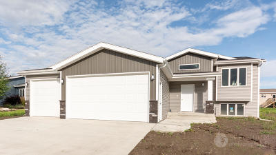 Bismarck Single Family Home For Sale