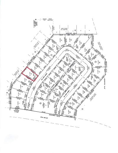 Residential Lots & Land For Sale: On Amari Loop NW