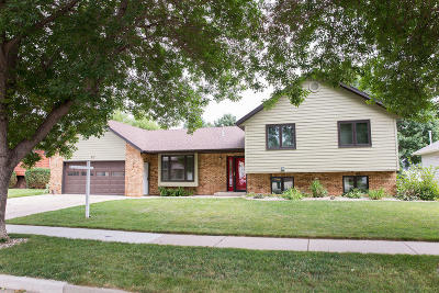 Bismarck Single Family Home For Sale: 617 Wachter Avenue