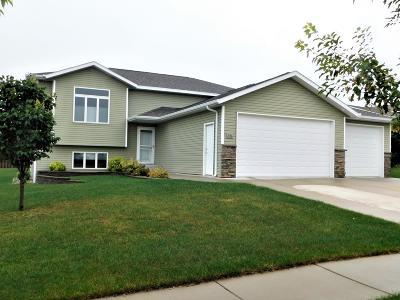 Bismarck Single Family Home For Sale: 506 Medora Avenue