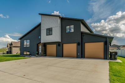 Bismarck Single Family Home For Sale: 4025 Knudsen Loop