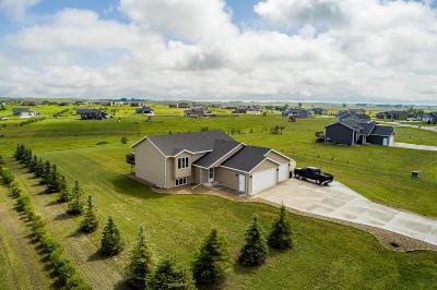 Single Family Home For Sale: 7013 Copper Ridge Lane