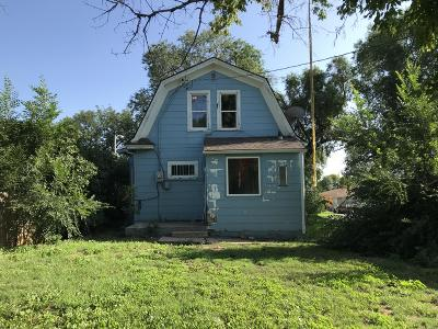 Bismarck Single Family Home For Sale: 706 W Ave A W