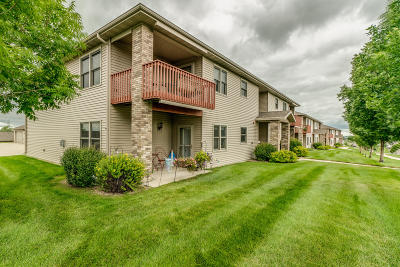 Bismarck Condo/Townhouse For Sale: 1329 35th Street