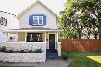 Bismarck Single Family Home For Sale: 928 9th Street