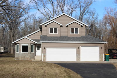 Bismarck Single Family Home For Sale: 10041 Hogue Road
