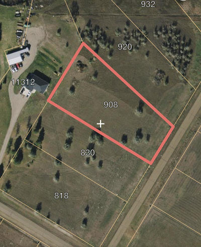 Residential Lots & Land For Sale: 908 Apple Ridge Road