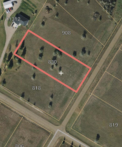 Residential Lots & Land For Sale: 830 Apple Ridge Road