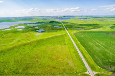 Residential Lots & Land For Sale: On Hwy 28
