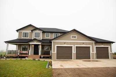 Mandan Single Family Home For Sale: 3782 Molon Labe Place Place