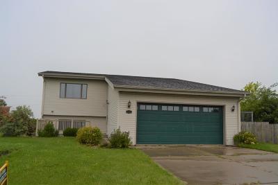 Single Family Home For Sale: 1707 4th Avenue NE