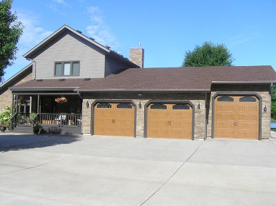 Bismarck ND Single Family Home For Sale: $674,900