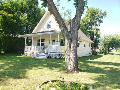 Single Family Home For Sale: 402 Minnesota Avenue