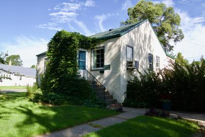 Mandan Single Family Home For Sale: 1210 1st Street NW
