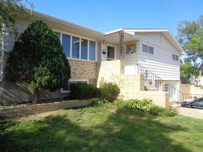 Mandan Single Family Home For Sale: 306 9th Street NW