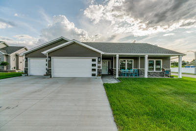 Bismarck ND Single Family Home For Sale: $355,000