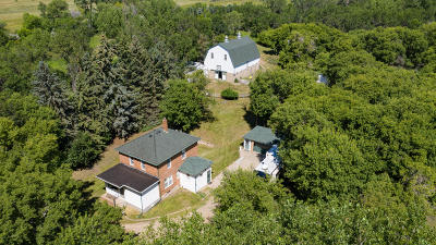 Bismarck ND Single Family Home For Sale: $499,900
