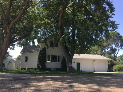 Single Family Home For Sale: 515 2nd Avenue NW