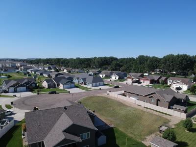 Bismarck, Mandan Residential Lots & Land For Sale: 108 Marietta Place