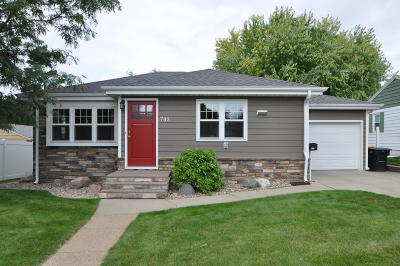 Bismarck ND Single Family Home For Sale: $227,500