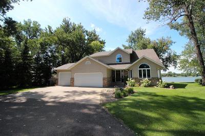 Bismarck Single Family Home For Sale: 5976 Lariat Loop