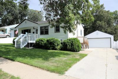 Bismarck Single Family Home For Sale: 915 Lora Street