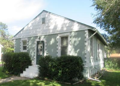 Bismarck Single Family Home For Sale: 515 N 16th Street