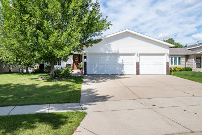 Bismarck Single Family Home For Sale: 4466 Turnbow Lane