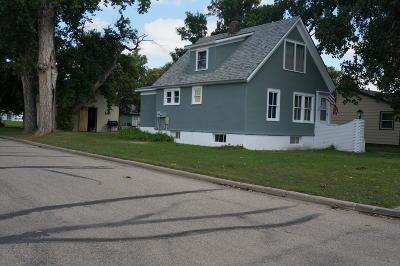 Linton Single Family Home For Sale: 520 Hickory Avenue